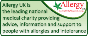 Allergy UK is the leading national medical charity providing advice, information and support to people with allergies and food intolerance.