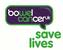 Bowel Cancer UK Saves Lives