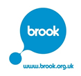 Brook is the UK's leading provider of sexual health services and advice for young people under 25.
