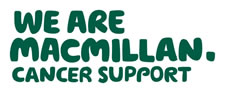 Macmillan Cancer Support provide practical, medical and financial support and push for better cancer care.