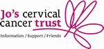 Jo's Cervical Cancer Trust is the UK's only charity dedicated to those affected by cervical cancer and cervical abnormalities.
