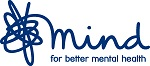 Mind is a mental health charity who believe no one should have to face a mental health problem alone