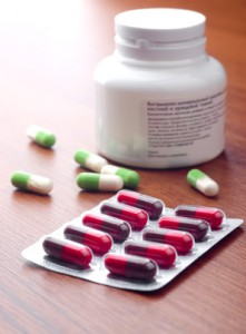 Link between Ibuprofen & increased risk of an irregular heart rhythm