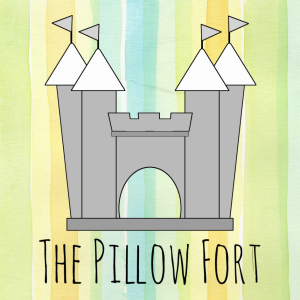 Pillow Fort Logo