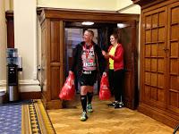 ultrabonkers marathon blog 2