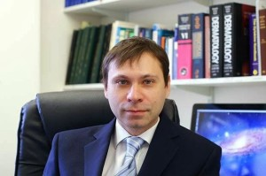 Dr Anton Alexandroff is a Consultant Dermatologist
