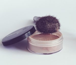 Rosacea Mineral Makeup - Rosy JulieBC
