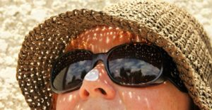rosacea sun protection
