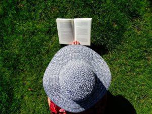 Sun protection hat - Rosy JulieBC