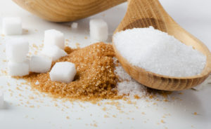 Children are consuming too much sugar