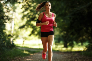 Hiit and short bursts of exercise aid weight loss