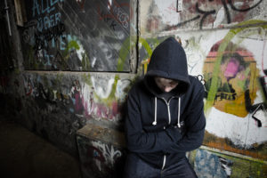 post traumatic stress disorder in teenagers