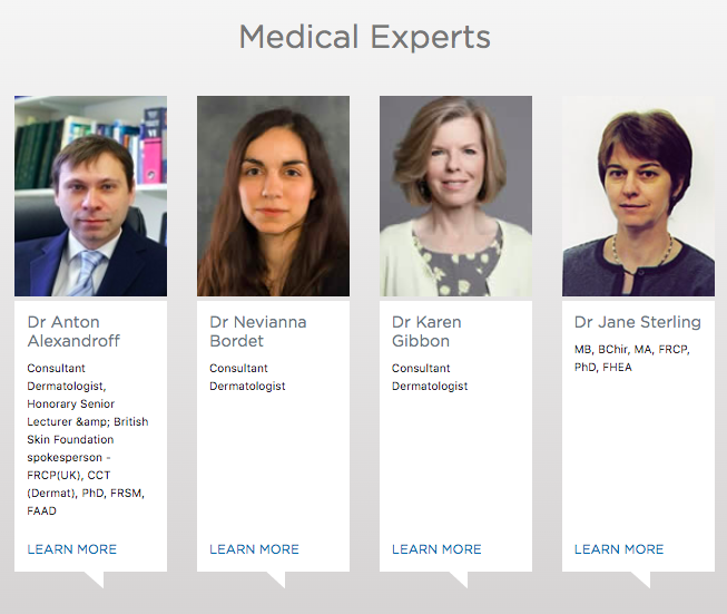 online clinic panel