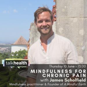 james scholfield wellbeing webinar