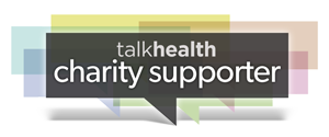 talkhealth charity supporter